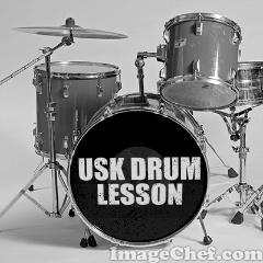 drum ロゴ