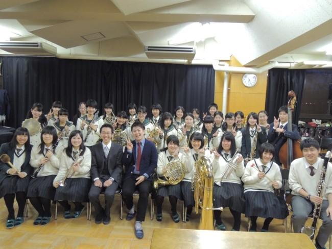 大和田中学高校